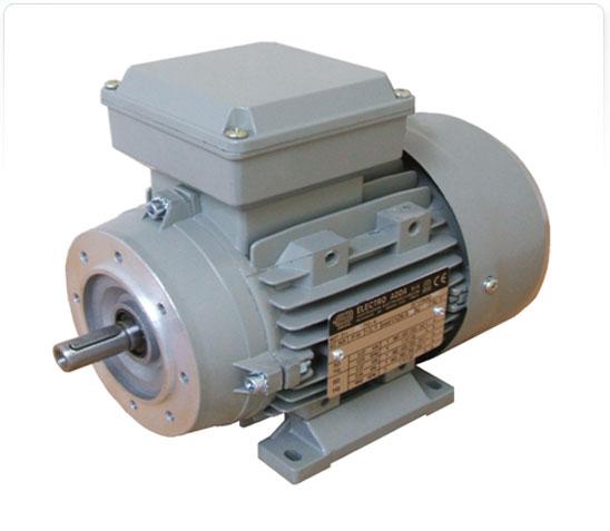 Ac Motors Electro Adda 3 Phase Std Aluminium Motors